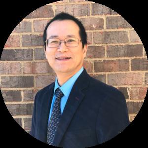 Go to the profile of Houjian Cai