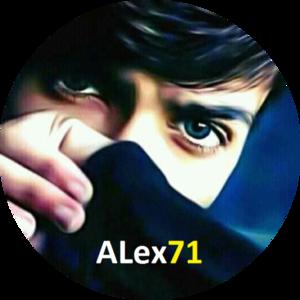 Go to the profile of alex71