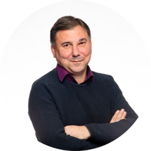 Go to the profile of Ivan Krastev