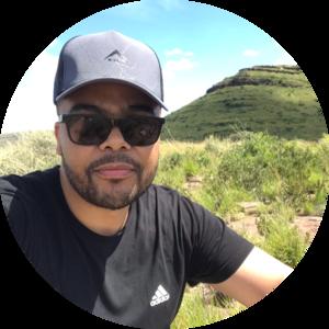 Go to the profile of Sechaba Maape