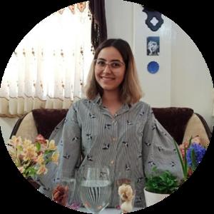 Go to the profile of delnia nazari banyarani