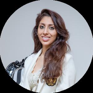 Go to the profile of Natasha Mudhar
