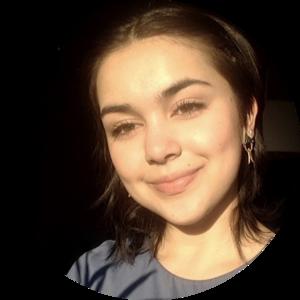 Go to the profile of Mira Kudva Driskell (she/they)