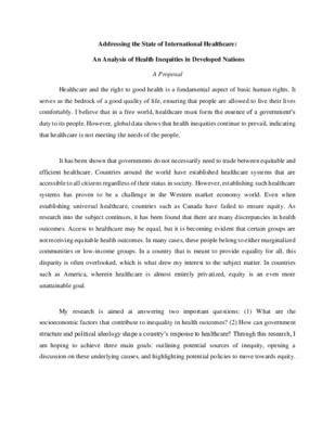 Samraggi Hazra Research Proposal