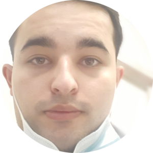 Go to the profile of Detyon Pashay
