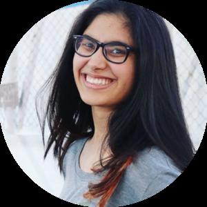 Go to the profile of Yusra Shafi