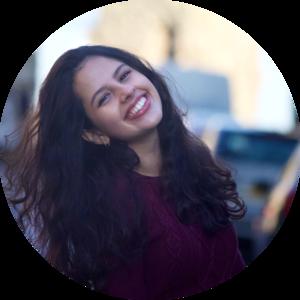 Go to the profile of Ana Julia Ferreira
