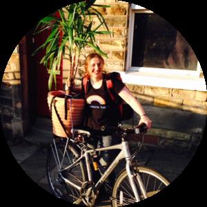 Go to the profile of Emma Sayer