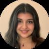 Go to the profile of Ava Sanjabi