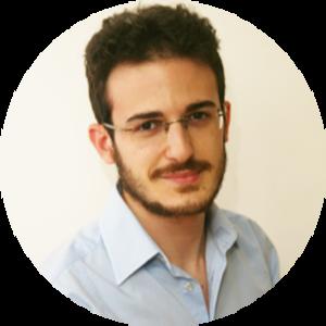 Go to the profile of Luca Fiorillo