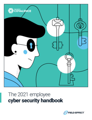 Field Effect - Cyber Security The Employee Handbook