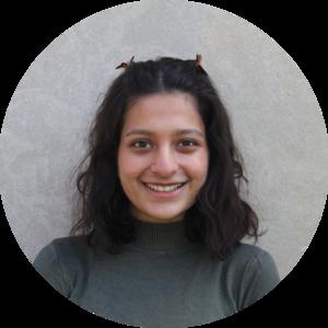 Go to the profile of Sarrah Hakimjee