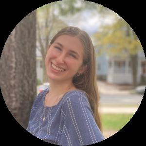 Go to the profile of Julia Silberman