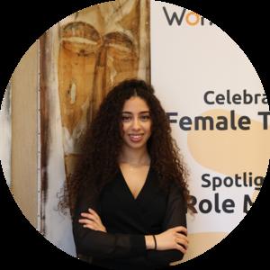 Go to the profile of Sana Afouaiz