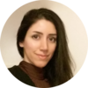 Go to the profile of Talieh Ghiasi