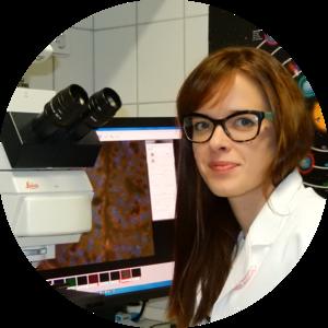 Go to the profile of Éva Kocsmár
