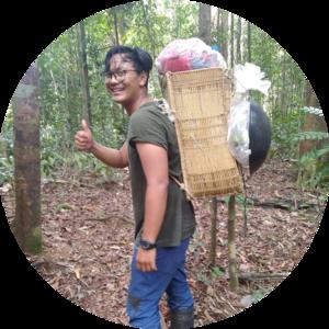 Go to the profile of umar fhadli kennedi