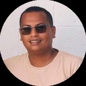 Go to the profile of Sedera Solofondranohatra