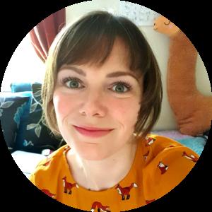 Go to the profile of Sarah Heptinstall