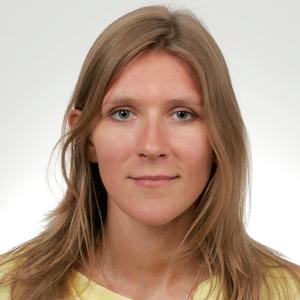 Go to the profile of Viktoriia Radchuk