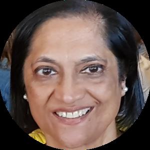 Go to the profile of Maliga Naidoo
