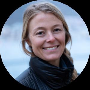 Go to the profile of Gabriella Ljungström