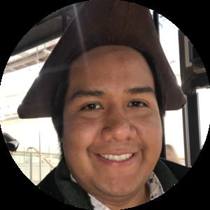 Go to the profile of Julio