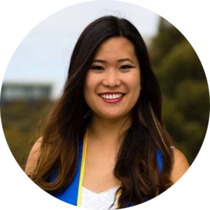 Go to the profile of Priscilla Chan