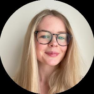 Go to the profile of Hannah Boyle