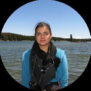 Go to the profile of Maria Eugenia Espinosa Flores