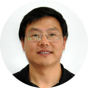 Go to the profile of Wen-Bin Ou