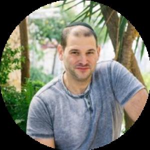 Go to the profile of Yisroel Brumer