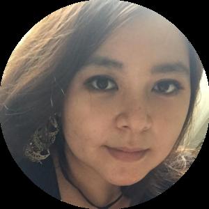 Go to the profile of Melissa Mathew Bilong
