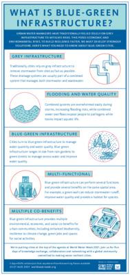 Blue-Green Infrastructure