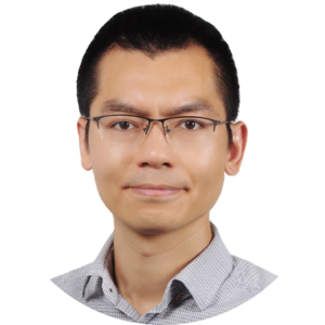 Go to the profile of Rui Wu
