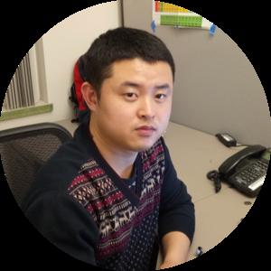 Go to the profile of Dengbing Li