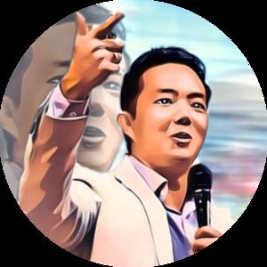 Go to the profile of FABIO TSUYOSHI BAN