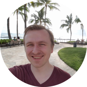 Go to the profile of Krzysztof Geras