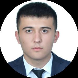 Go to the profile of Zulfiqor Shahriyorov