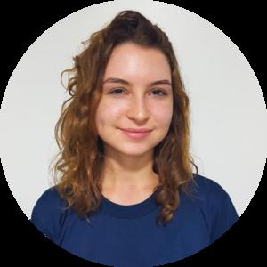 Go to the profile of Tatiana Ferreira de Araujo Litvin