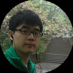 Go to the profile of Jian-Yu Jiao