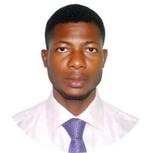 Go to the profile of Oladayo Amed Idris