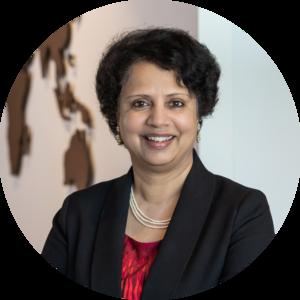 Go to the profile of Anu Ramaswami