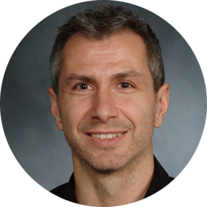 Go to the profile of Simon Scheuring