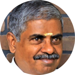 Go to the profile of Rajaram Rajesh