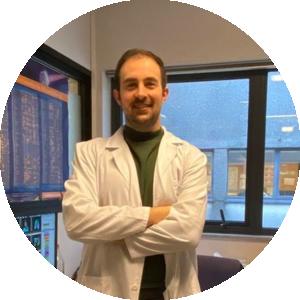 Go to the profile of Adrián Mosquera Orgueira