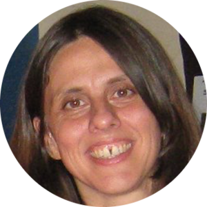 Go to the profile of Giulia Guarguaglini