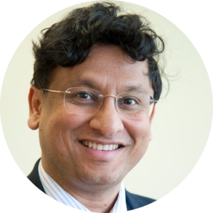 Go to the profile of Professor Jayant S Vaidya
