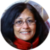 Go to the profile of Renuka Thakore