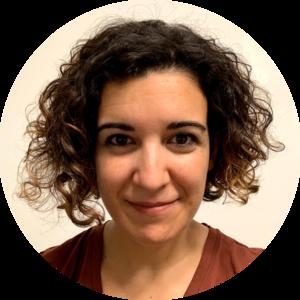 Go to the profile of Cristina Gutiérrez-Vázquez